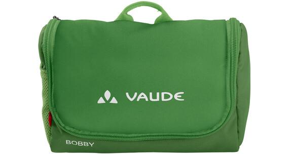 VAUDE Bobby Toiletry Bag parrot green